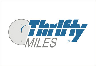 What is ThriftyMiles?