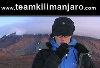 Climb Mount Kilimanjaro with top rated Team Kilimanjaro