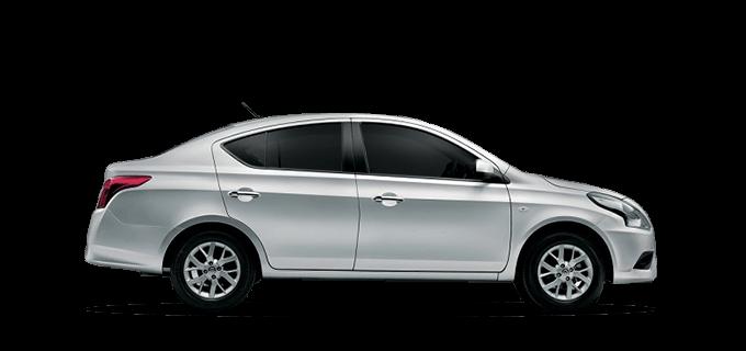 Nissan Almera Sedan Auto or Similar