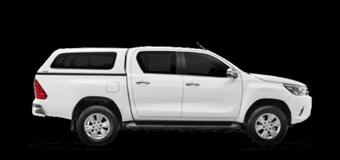 Ford Ranger or Similar