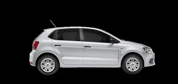 VW Polo Vivo or Similar