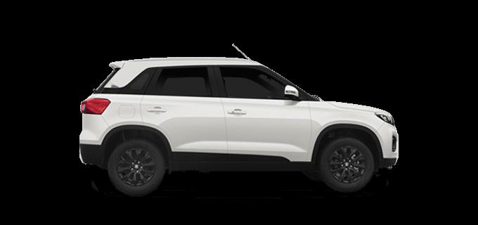 Hyundai Creta or Similar