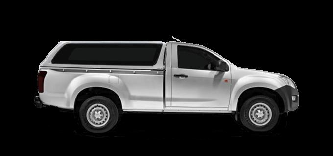 Nissan NP300 S/Cab 4x2 Diesel or Similar