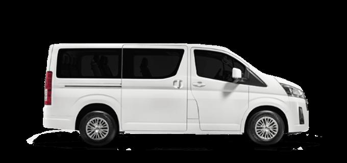 Toyota Quantum 10 Seater or Similar